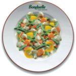 BONDUELLE MINUTE daržovių mišinys MOKYKLA