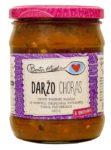 BEATOS VIRTUVĖ pomidorų padažas DARŽO CHORAS