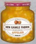Apelsinų džemas DEN GAMLE FABRIK