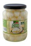 Konservuoti sidabriniai svogūnėliai GREENHOUSE
