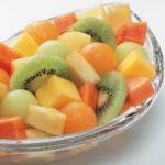 Šaldytas tropinių vaisių mišinys ARDO (mangai