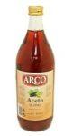 Raudonojo vyno actas ARCO