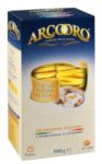 Makaronai TAGLIATELLE su kiaušiniu ARCO