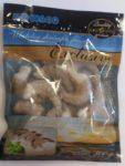 Šaldytos nevirtos baltakojės krevetės NOWACO EXCLUSIVE