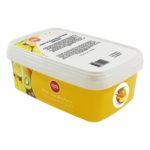 Šaldyti mangų piurė FRUITS ROUGES