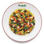 BONDUELLE MINUTE daržovių mišinys SOMBRERO
