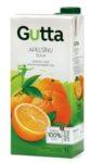 Apelsinų sultys GUTTA (100%)