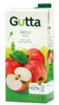 Obuolių sultys GUTTA (100%)