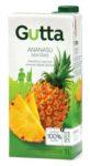 Ananasų nektaras GUTTA (50%)