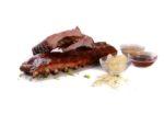 Šaldyti SOUS VIDE kiaulienos šonkauliai