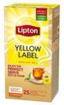 Juodoji arbata YELLOW LABEL LIPTON