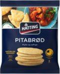 Šaldyta duonelė PITTA