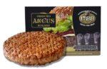 Šaldytas jautienos maltinis mėsainiams BLACK ANGUS 1788